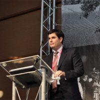 Giuseppe Fragola - WAS 2012