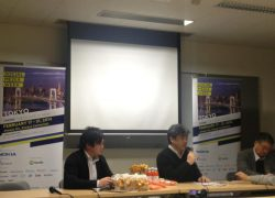 Social Media Week - Tokyo 2013