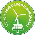 Green Energy 100%