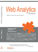 Libro Web Analytics Strategies